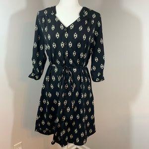 41 Hawthorne Stitch Fix Marilyn shirt Dress S